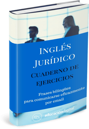 Ejercicios de inglés jurídico para abogado