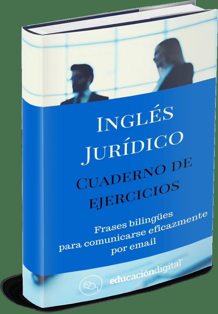 Ejercicios de inglés jurídico