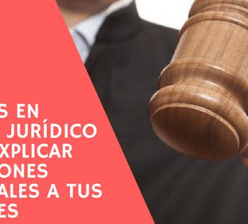 5 expresiones en inglés jurídico sobre pronunciamientos judiciales