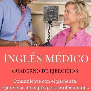Ebok de Inglés Médico