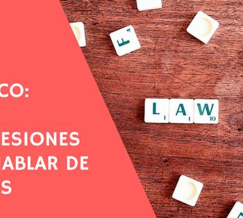 Expresiones en inglés jurídicos sobre delitos
