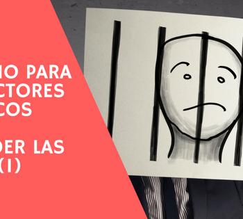 Derecho para traductores: las penas (I)