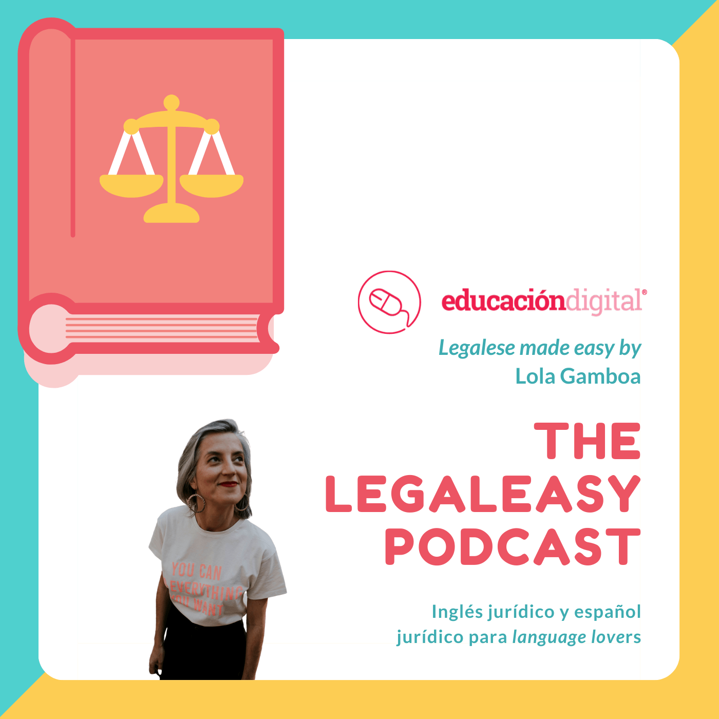 The Legaleasy Podcast