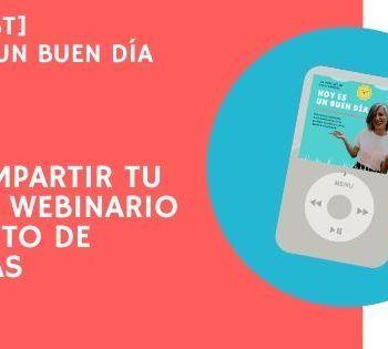Como impartir tu primer webinario gratuito de idiomas