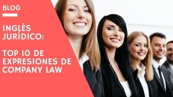 Términos de Company law