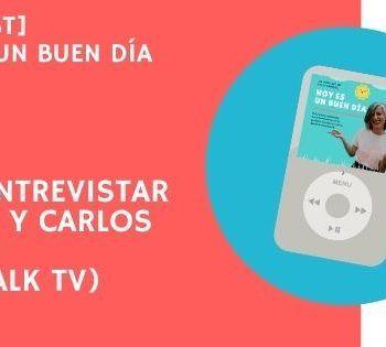 Entrevista a YoutTalk Tv