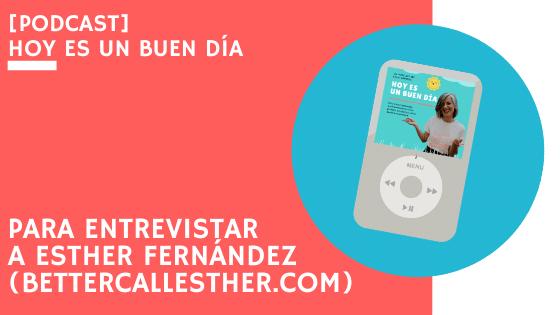Entrevista a Esther Fernández
