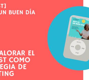el podcast como estrategia para profes de idiomas