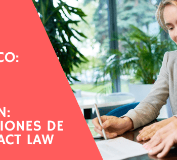 Top 10 de contract law